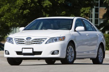 Toyota Camry VII (XV40) Facelift Седан