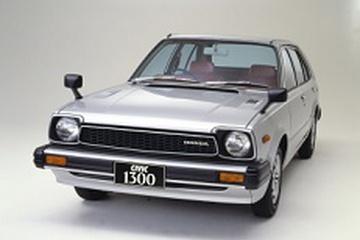 Honda Civic SL/SS/SR/ST/VC/WD Hatchback