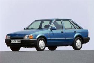Ford Escort IV Hatchback