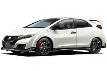 Honda Civic Type R FK2 Hatchback