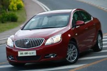 Buick Excelle GT I Седан