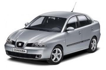 Seat Cordoba 6L Седан
