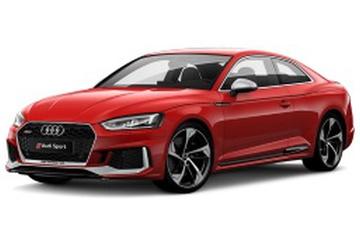 Audi RS5 F5 Купе