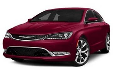 Chrysler 200 UF Седан