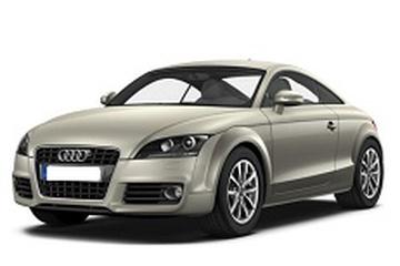Audi TT 8J Купе