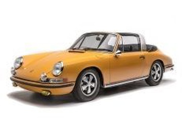 Porsche 911 I (901) Targa