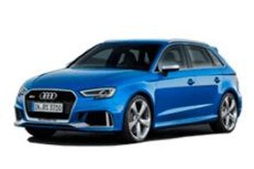 Audi RS3 8V Facelift (8VA) Sportback