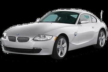 BMW Z4 I (E85/E86) Facelift (E86) Купе