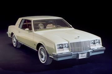 Buick Riviera VI Купе