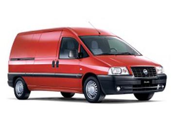 Fiat Scudo 220 MPV