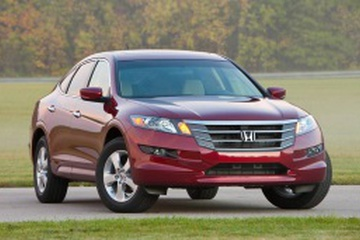 GAC Honda Crosstour TF Hatchback