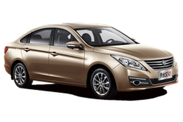Dongfeng Joyear S50 Седан