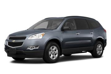 Chevrolet Traverse I SUV