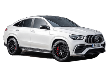 Mercedes-Benz GLE-Class Coupe AMG