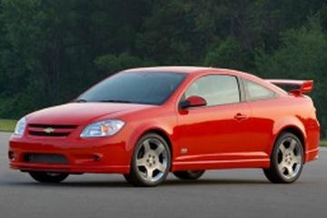 Chevrolet Cobalt I Купе