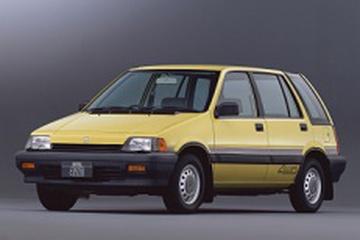 Honda Civic AG/AH/AJ/AK/AT/EC/SB Универсал