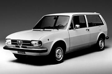 Alfa Romeo Alfasud 901/904 Универсал