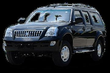 Foday Explorer II SUV