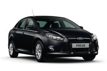 Ford Focus III (C346) Седан