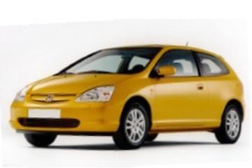 Honda Civic ES/EP/EM/EU Hatchback