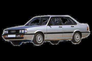Audi 90 B2 Седан