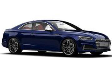 Audi S5 F5 Купе