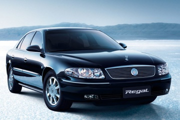 Buick Regal IV Седан