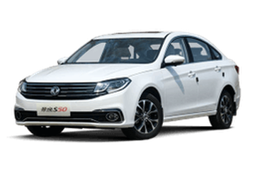 Dongfeng Joyear S50 Facelift Седан