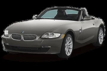 BMW Z4 I (E85/E86) Facelift (E85) Roadster