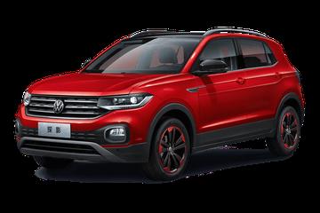 FAW Volkswagen Tacqua