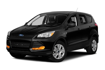 Ford Escape III SUV