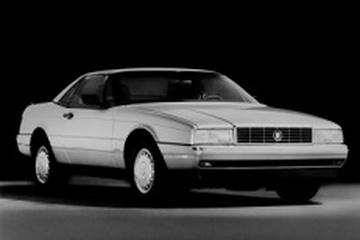 Cadillac Allante V-body Купе