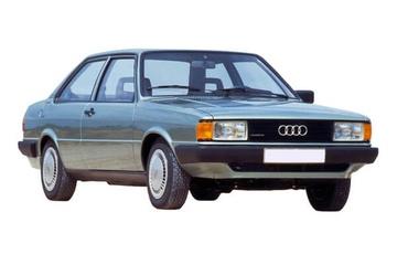 Audi 80 B2 Купе