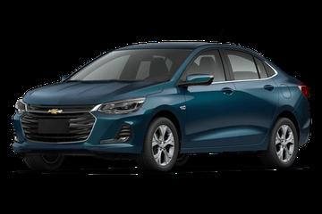 Chevrolet Onix Plus Седан