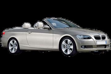 BMW 3 Series V (E90/E91/E92/E93) (E93) Convertible