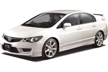 Honda Civic Type R FD Седан