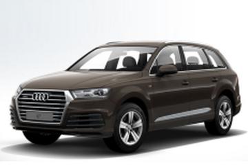 Audi Q7 4M SUV