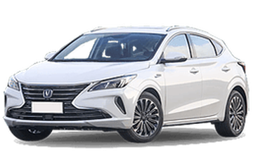 Changan Eado XT II Hatchback