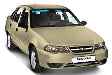 Daewoo Nexia GM T Facelift Седан