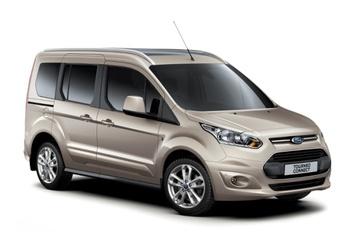 Ford Tourneo Connect II MPV