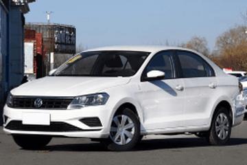 FAW Volkswagen Jetta IV Седан