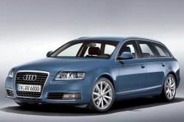 Audi A6 C6 Avant