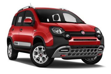 Fiat Panda Cross 319 SUV