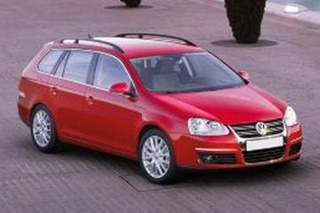 Volkswagen Golf Mk5 Универсал