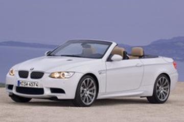 BMW M3 E90/E92/E93 (E93) Convertible