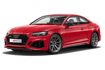 Audi RS5 F5 Facelift Купе