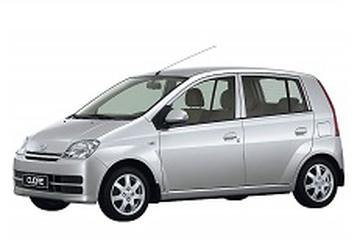 Daihatsu Cuore L251 Hatchback
