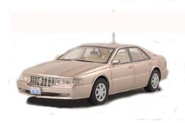 Cadillac Seville K-body IV Седан