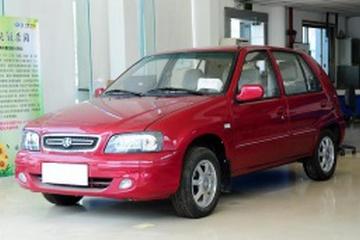 FAW Xiali II Hatchback