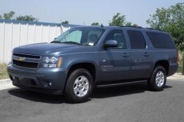 Chevrolet Suburban 1500 IX SUV